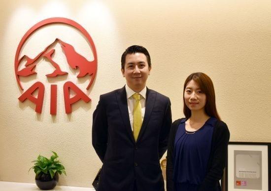【職場共融】AIA MPF聽障客服主任 手語展潛能 — CTgoodjobs