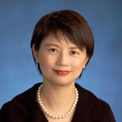Ms. Eva Chau