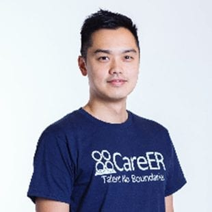 Mr. Garrick Lau