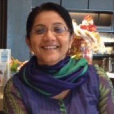 Dr. Lakshmi Jacota