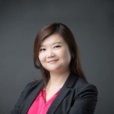 Ms. Reina Cheng
